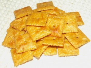 Cheez-It Pepper Jack Crackers
