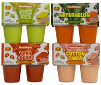 Kroger Jelly Belly Pudding All