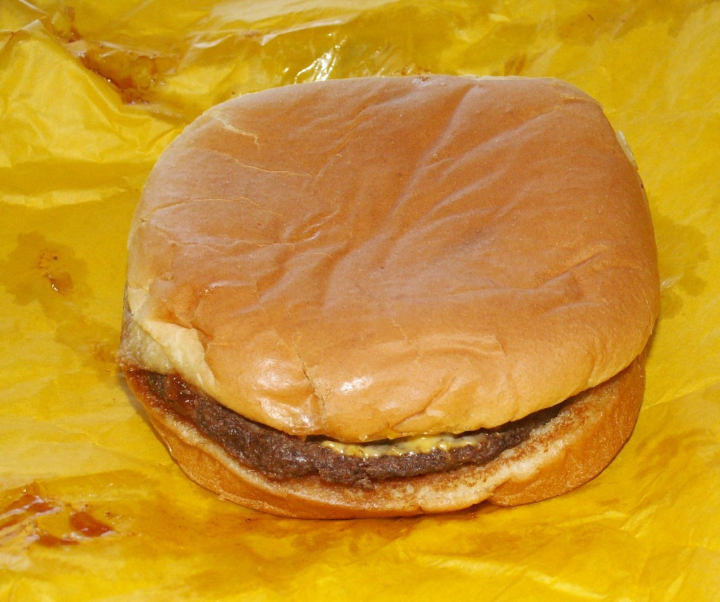 Whataburger Thick & Hearty Whole
