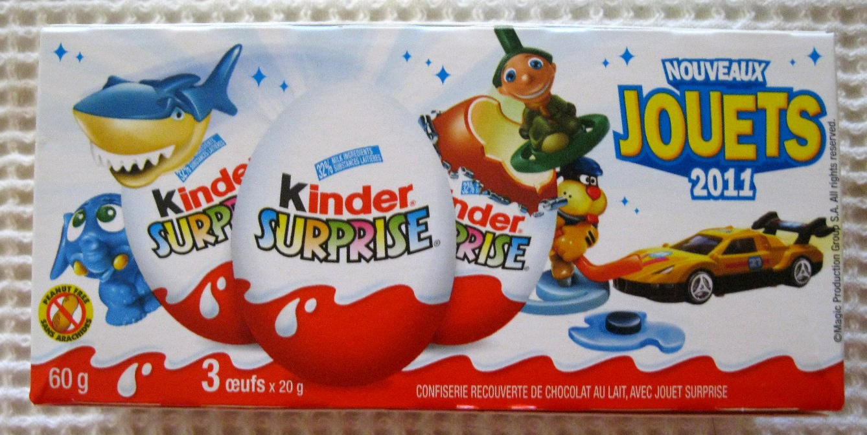 Kinder surprise box kinder surprise i ve saved the best for last and