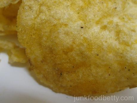 Lay's Do Us a Flavor Finalist Chicken & Waffles Potato Chips Close-Up