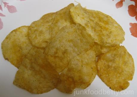 Lay's Do Us a Flavor Finalist Chicken & Waffles Potato Chips