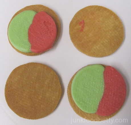 Limited Edition Watermelon Oreo Cookies