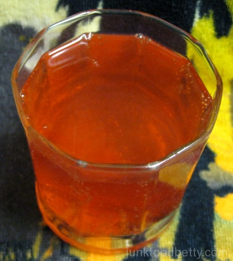 Jones Limited Edition Blood Orange Soda