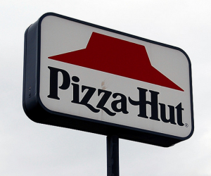 Pizza Hut by Roadsidepictures, on flickr