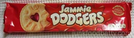 Jammie Dodgers