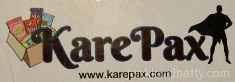KarePax Logo