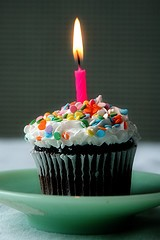 Birthday Cake by Theresa Thompson, on Flickr
