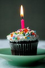 Birthday Cake by Theresa Thompson, on Flickr