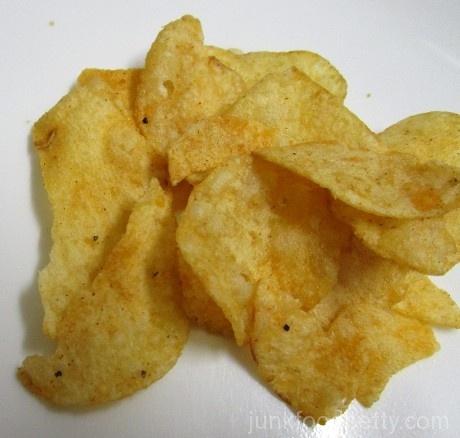 Lay's Do Us a Flavor Finalist 2015 New York Reuben Chips