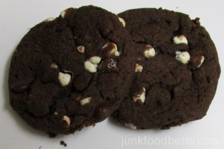 Limited Edition Hot Cocoa Chips Ahoy Cookies