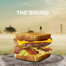 McDonald's The Gourd Burger Promo